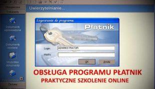szkolenie obsługa programu płatnik