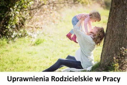 szkolenie online uprawnienia rodzicielskie pracowników