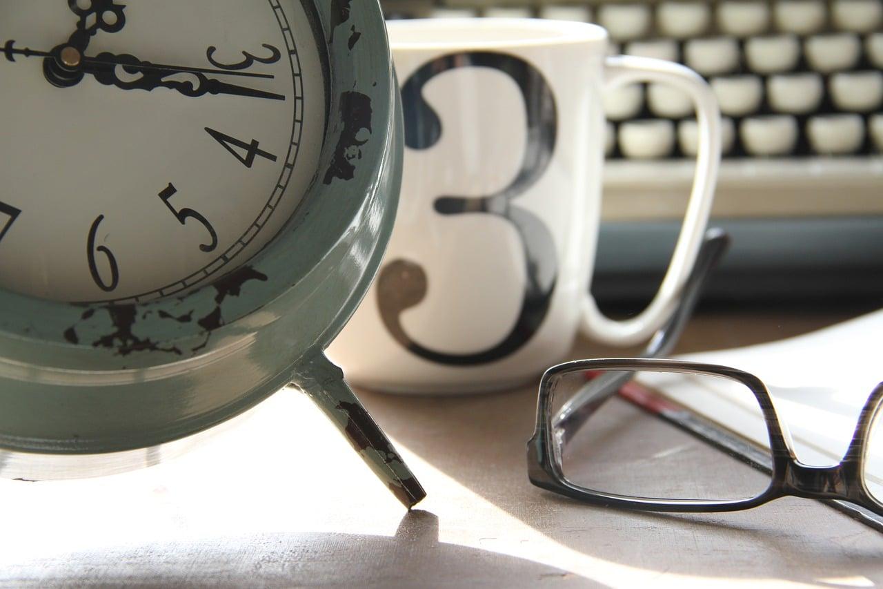 niedopracowanie godzin pracy