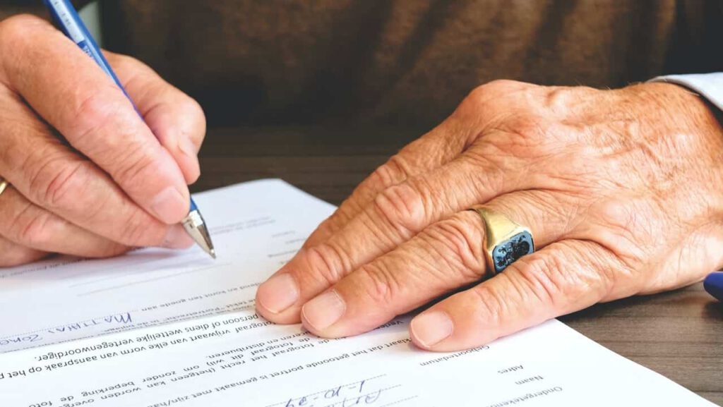 umowa na zastępstwo