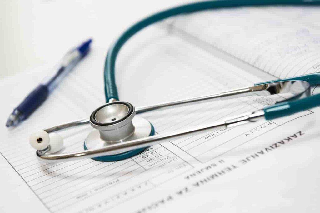 ochrona danych osobowych pacjentów
